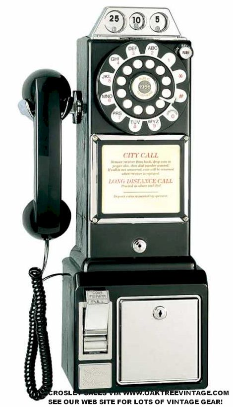 Antique Old Vintage Telephones For Sale - OldPhoneMan.com